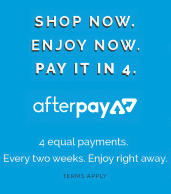 afterpay financing